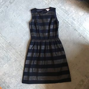 Brooks brothers sparkle dress